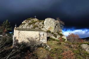 Chapelle de Douchanez