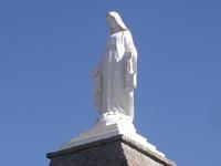Notre-Dame d'Estours, sa statue, sa chapelle, son sanctuaire